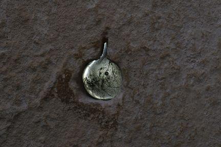 Pate de verre meurtrières4Grégoire Duchamp